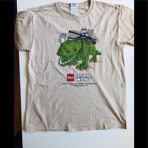 Other - Boy's Star War Cotton T Shirt